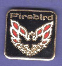PONTIAC FIREBIRD HAT PIN LAPEL PIN TIE TAC ENAMEL BADGE #1140