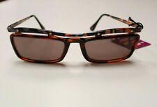 CARRERA SUNJET Sun Glasses Vintage BRAND NEW! 100% UV 400