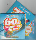 60s 70s 80s SUMMER HITS - PROMO 3 CD SET (2004) MARVIN GAYE, SQUEEZE, THE LA'S