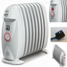 Winter Portable Oil-Filled Radiator Space Heater w/ Programmable Timer