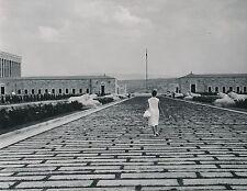 ANKARA c. 1960 - Le Mausolée d'Atatürk Allée de Lions Turquie - Div 5865