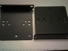 pansonic ncp 500 / ns 700  telephone system patch panel/comms cabinet brackets