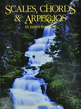 WP249 - Scales, Chords and Arpeggios by James Bastien, (Sheet music), Kjos Music