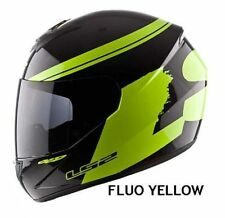 Caschi giallo LS2 per la guida di veicoli taglia L