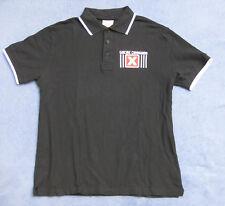 SUICIDE COMMANDO POLO T-Shirt Größe S HOCICO YELWORC EBM Dark VAC Front 242 RAR