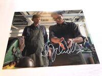 DJ Qualls Signed 8x10 Photo Autographed AUTO 2 NEW GUY ROAD TRIP