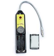 Car Air Conditioner Leak Halogen Gas AC Freon Refrigerant Leak Detector