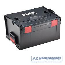 FLEX SORTIMO FLEX L-BOXX 238 Größe 3 Transportbox Koffersystem Handwerkerbox