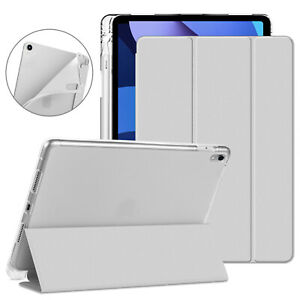 """For iPad Air 4th Generation 10.9"""" 2020 Case Smart Folio Stand Leather Slim Cover"""