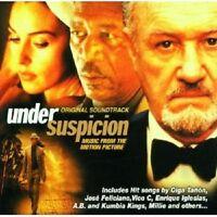 Under Suspicion Original Soundtrack Music From The Motion Picture CD