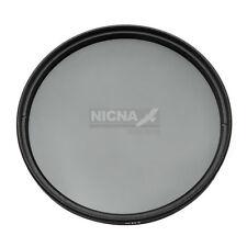 82mm Neutral Density Kit ND2+ND4+ND8 ND Filter Kit Set