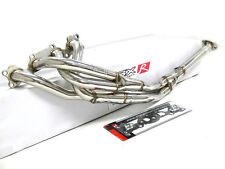 OBX Exhaust Header Manifold FITS 89 90 91 92 93 94 Miata 1.6L DOHC NA6C B6ZE