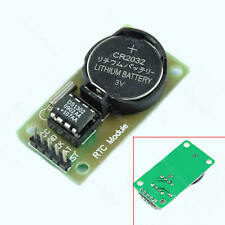 DS1302 Precision Real Time Clock Module With CR2032 High Quality New for Arduino