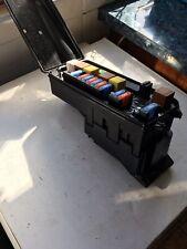 Comprend 2 Free fusibles * top qualité! Inline 30 mm Verre Porte-fusible Pack De 2