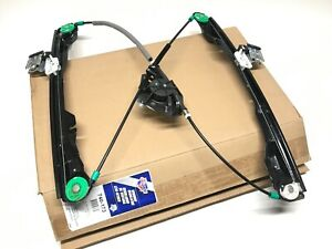 Window Regulator-LX Front Right CARQUEST 740-173 fits 02-03 Ford Focus FAST SHIP