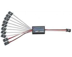 Futaba SBE-1 S.Bus PWM Adapter [FUT01102215-1]
