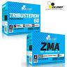 TRIBUSTERON 60 Tribulus + ZMA Pills - Anabolic Test Stack - Testosterone Support