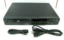 JVC PROFESSIONAL SERIES SR-HD1250 BLU-RAY DISC & HDD RECORDER PLAYER