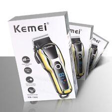 Barber shop hair clipper professional hair trimmer for men beard electric cutter