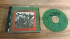 CD Ethno Soloene - Live! African Highlife a Percussion (12 Song) SOLOENE PROJECT