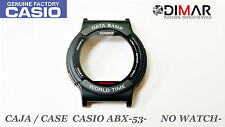 VINTAGE CASE/CAJA  CASIO ABX-53 NOS