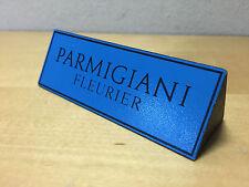 Used - Exposant Plate Plaque PARMIGIANI Fleurier - Watches Watches Montres