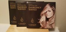 L'ANZA KHO Emergency Service Trial Size 3 Pack