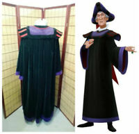 The Hunchback Of Notre Dame Frollo Cosplay Costume