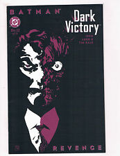Batman Dark Victory #12 NM DC Comics Comic Book Tim Sale DE27