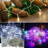 Waterproof String Lights LED Christmas Christmas Wedding Organize Holiday Decor