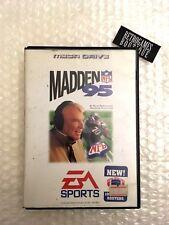 MADDEN 95 - Sega Mega Drive - PAL Multi