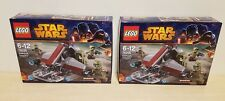STAR WARS LEGO SET 75035 KASHYYYK TROOPERS ARMY BUILDER PACK NEW SEALED RETIRED