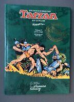 HOGARTH. Tarzan in color. Volume 9. 1939-1940. Signé / Numeroté. Ed limité.