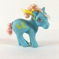 Vintage G1 My Little Pony Happy Tails Squeezer