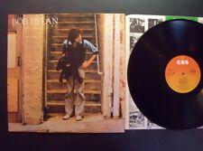 BOB DYLAN street legal CBS 78 portugais LP EX
