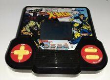 Vintage 1994 Tiger Electronics Handheld Game X-Men Works! Marvel