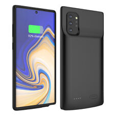 For Samsung Galaxy Note 10 Plus Battery Case Extended Backup Charger Power Cover