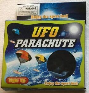 UFO Flashing Parachute
