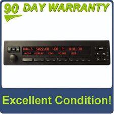 BMW X5 OEM Radio Information Audio Phone BC Controls Display Screen 65806914606