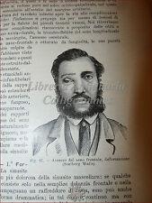 BIOLOGIA MEDICINA: AAVV, Compendio di PATOLOGIA CHIRURGICA 2 voll 1924 Vallardi