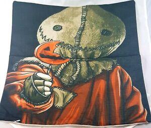 Trick 'R Treat Pillow Case - Sam Pillow Halloween Pillow Horror Movie Pillow