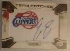 Eric Bledsoe Rookie & Stars auto 2010-11 Panini Team Patches 1/1 1/499 first one
