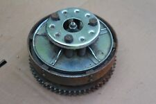 """USED 45"""" Flathead Clutch Assembly & Basket All Parts For Clutch 1941-1973 u-2167"""