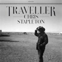 Chris Stapleton - Traveller [New Vinyl]