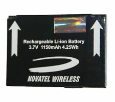 NEW OEM Novatel MiFi 2200 BATTERY Wireless Hotspot Phone Modem 1150mAh Mifi2200