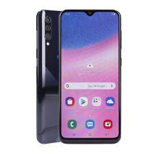 Samsung Galaxy a30s a307 dual-sim 64gb Black smartphone probada mercancía de segunda mano