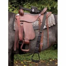 CASHEL STEP UP STIRRUP EXTENDER - idea for tall horses - an Equibrand Product