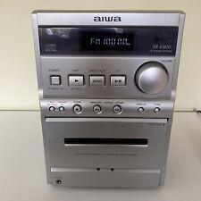 AIWA XR-EM20 Micro HI-FI CD Stereo Cassette System FM/AM/LW Radio SPARES REPAIR