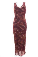 NICOWA Kleid Cocktailkleid Mehrfarbig Gr. DE 36