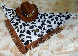 Wild West Sheriff Costume for Dogs